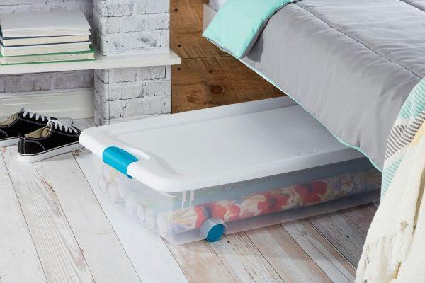 Where to Find Cheap Plastic Storage Bins?