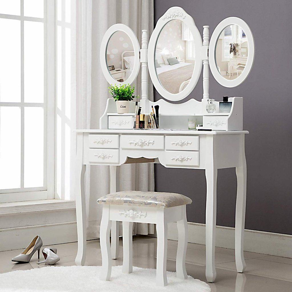 Unihome vanity dressing table