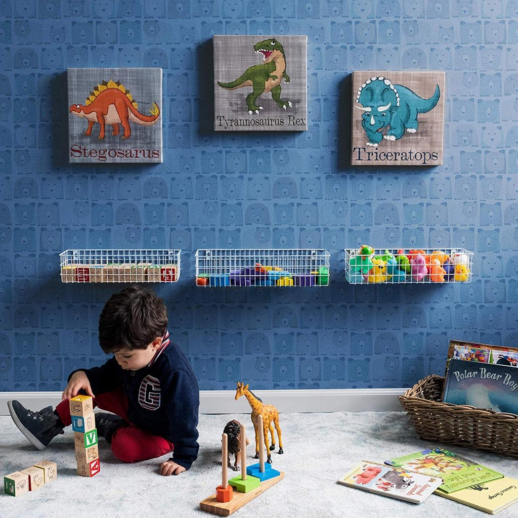 45 Best Toy Storage Ideas Of All Time Storables