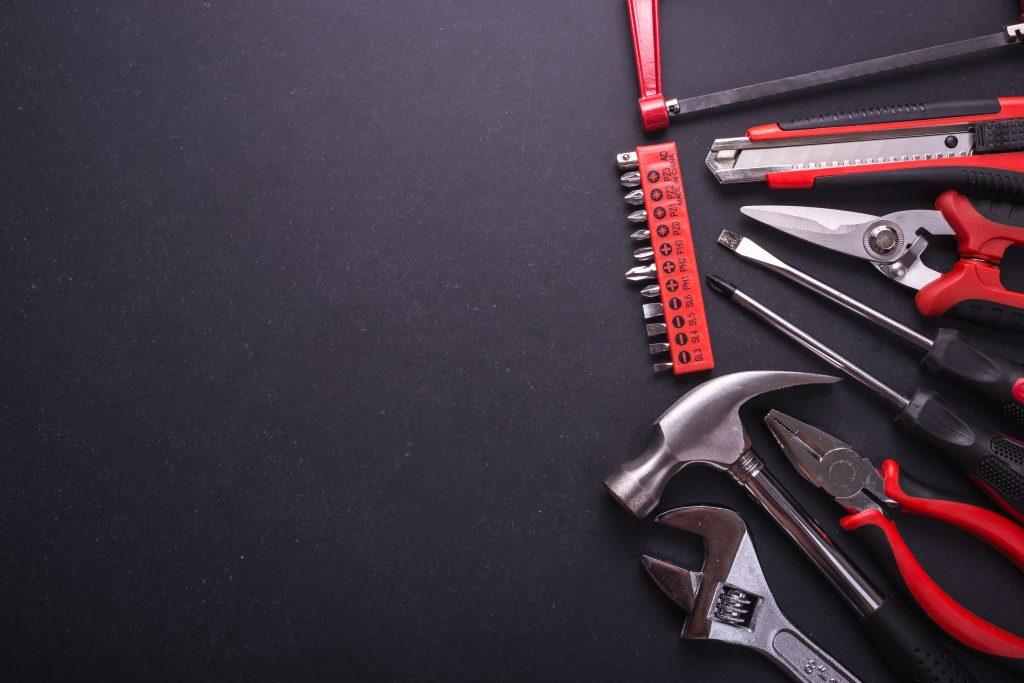 Tool Storage, Storage Ideas
