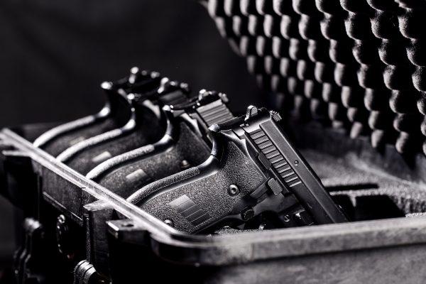 10 Best Gun Storage Solutions to Keep Your Kids Safe