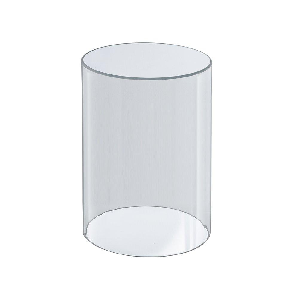 Azar Clear Acrylic Cylinder