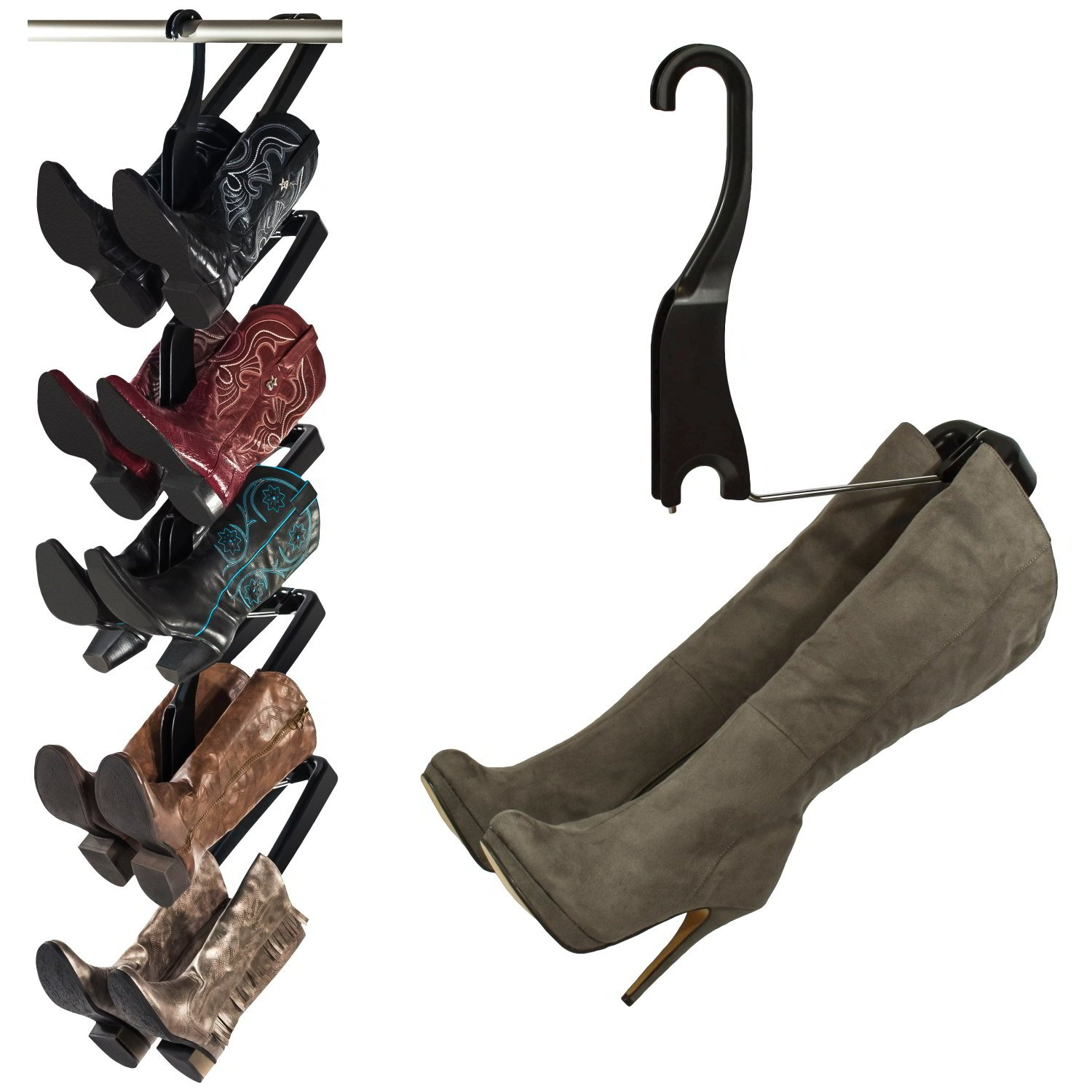 Boot Butler Hanging Boot Storage
