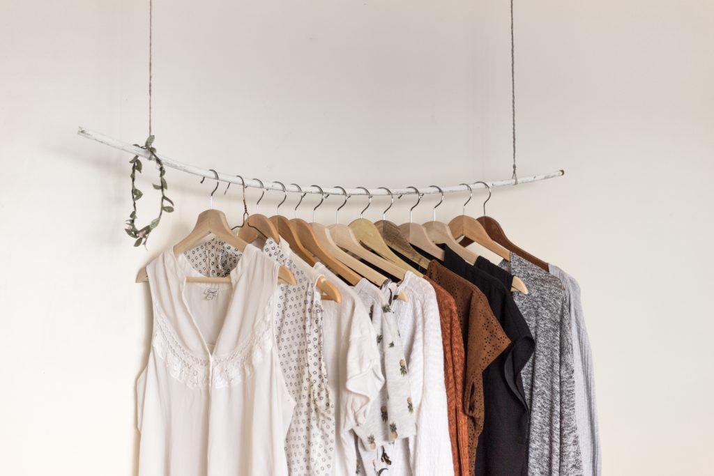 Unique Clothes Hanger