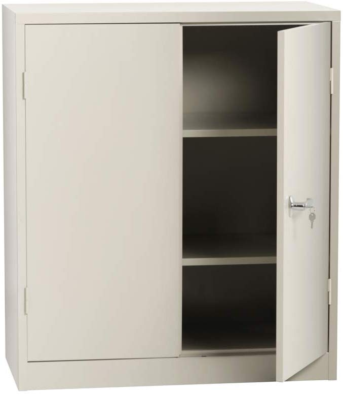 Superday Steel SnapIt Counter Cabinet