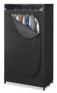 whitmor portable storage closet