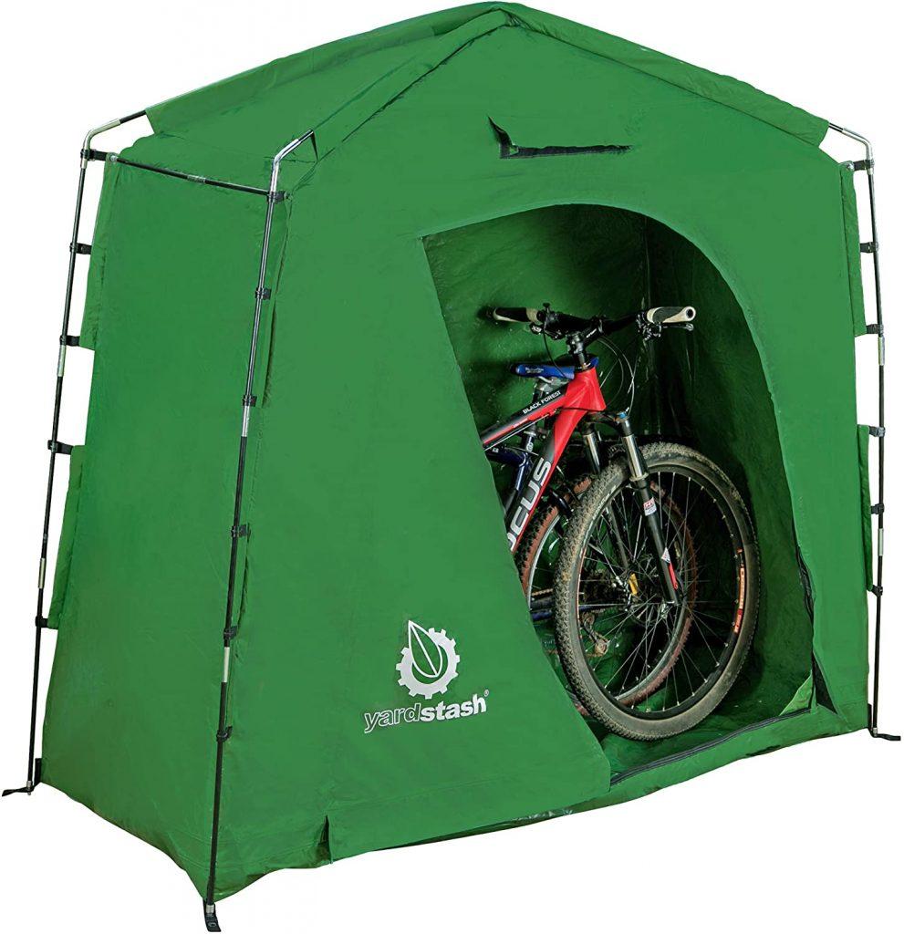 YardStash IV Bicycle Storage