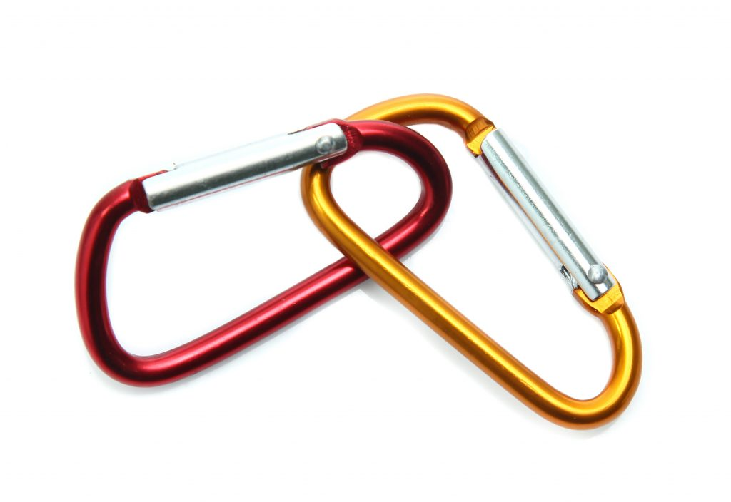 Carabiner from Amzaon