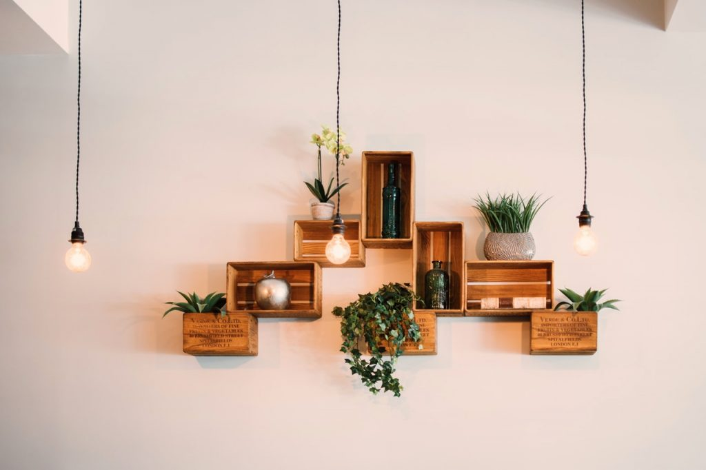 crates mounted on wall 1024x682