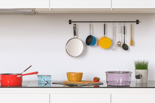 15 Easy Storage Solutions You Must Try