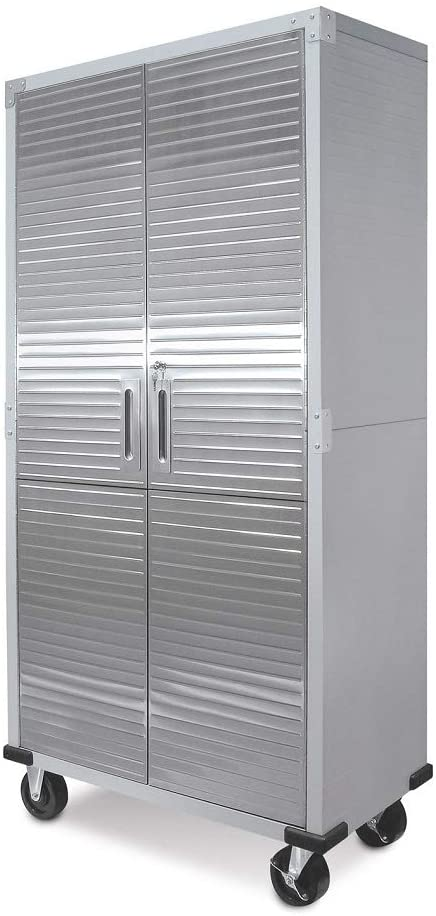 Stainless Steel Metal Storage Cabinets