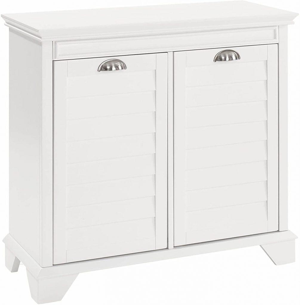 Crosley Furniture Linen Hamper