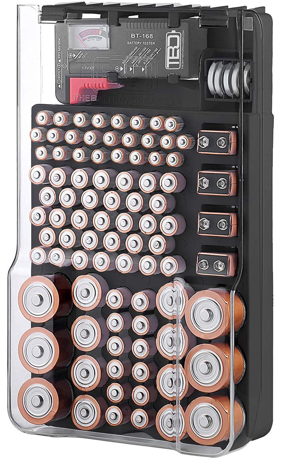 The Battery Organizer TBO1531
