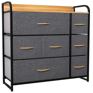 Bedroom Storage, Foldable Bedroom Storage