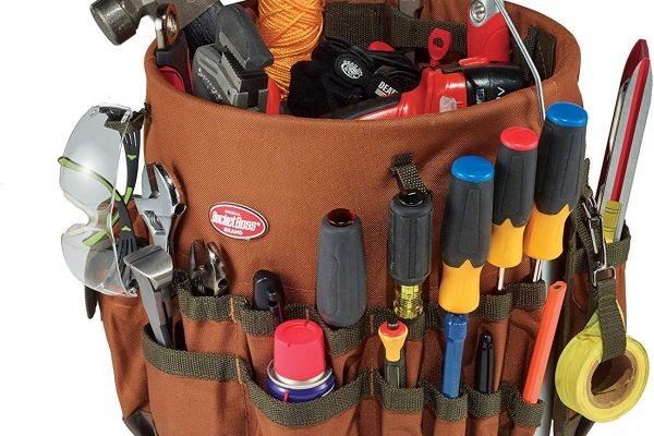 32 Killer Tool Storage Ideas that Really Work