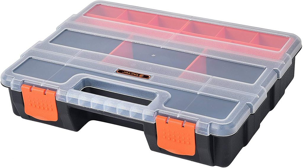 Tactix 320020 Hardware