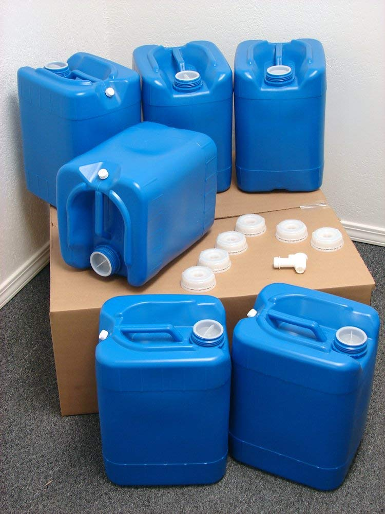 best storage container, water holding tank, emergency water