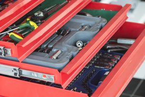 25 Rolling Storage Bins To Organize Your Tools