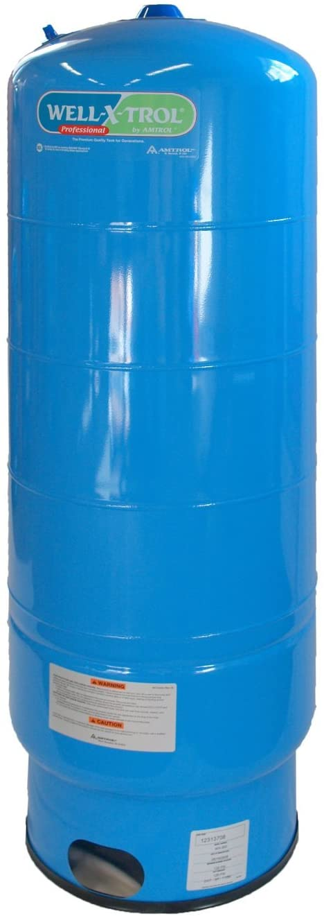 Amtrol Holding Tank, Water Storage Container, Emergency Water