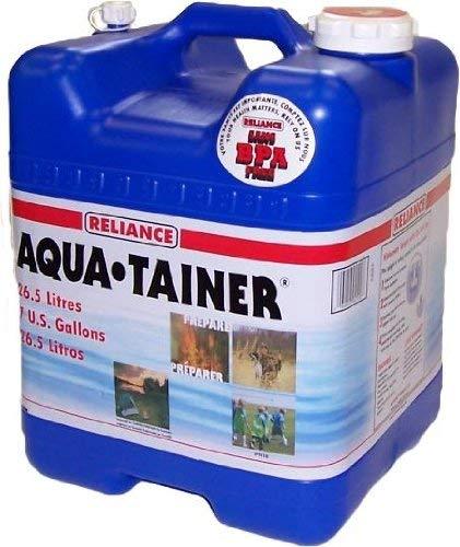 Plastic Water Tank, Water Storage, Water Emergency