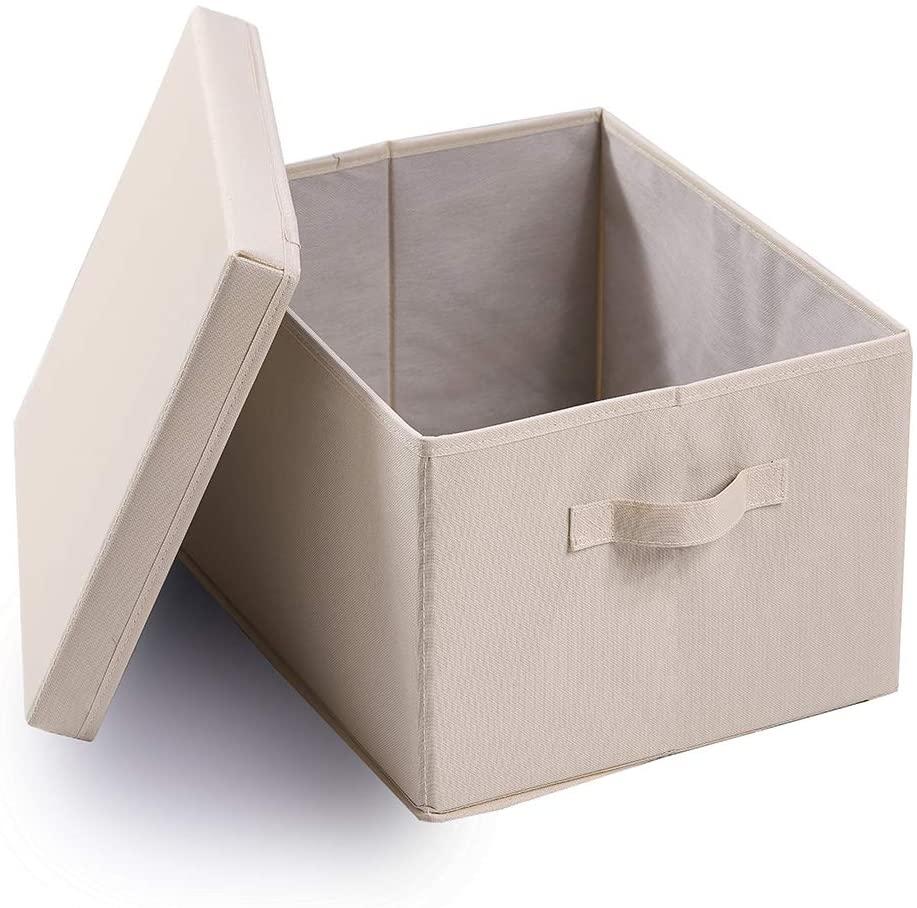 Collapsible File Storage Organizer