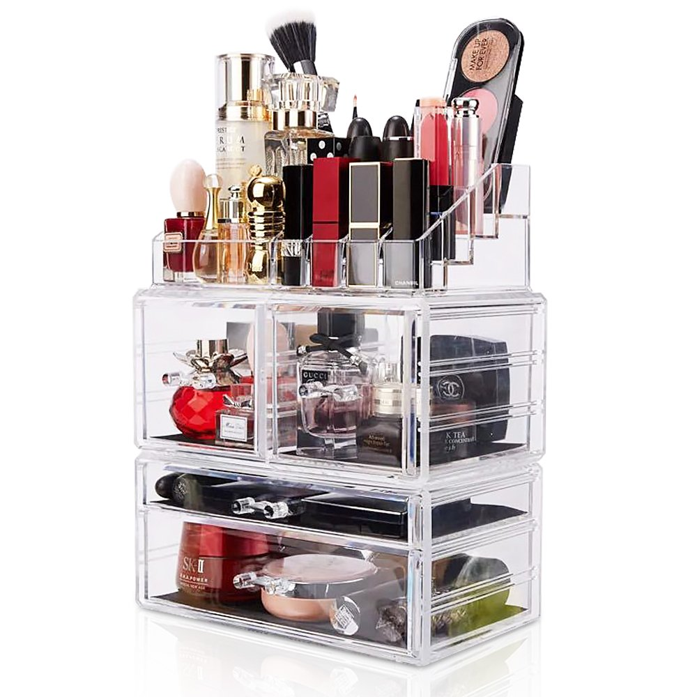 15 Best Makeup Storage Drawers Of All