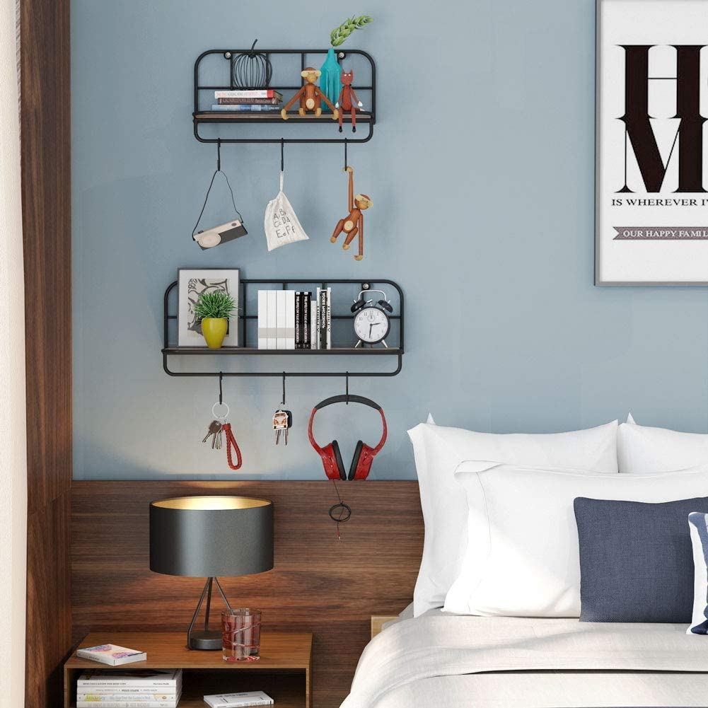 Floating Shelves (Set Of 2)