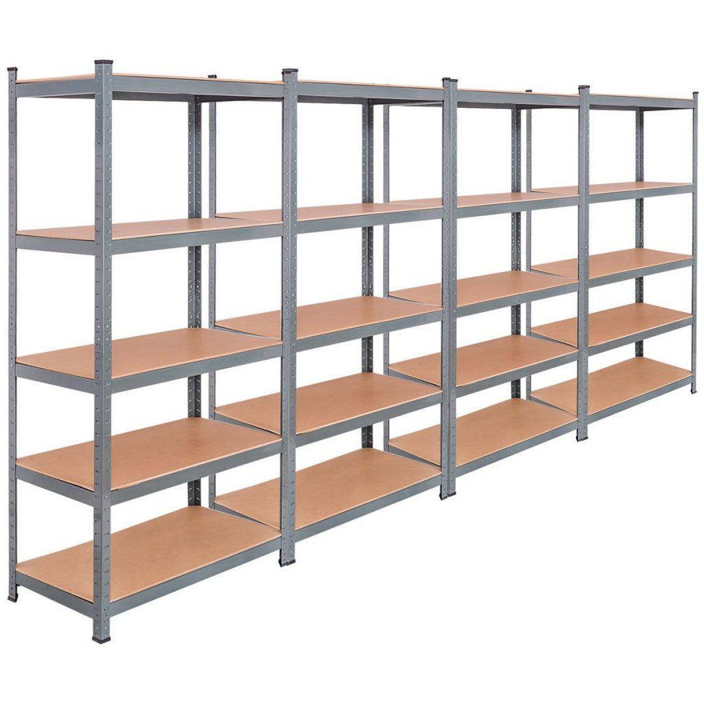 Garage/Utility Shelves
