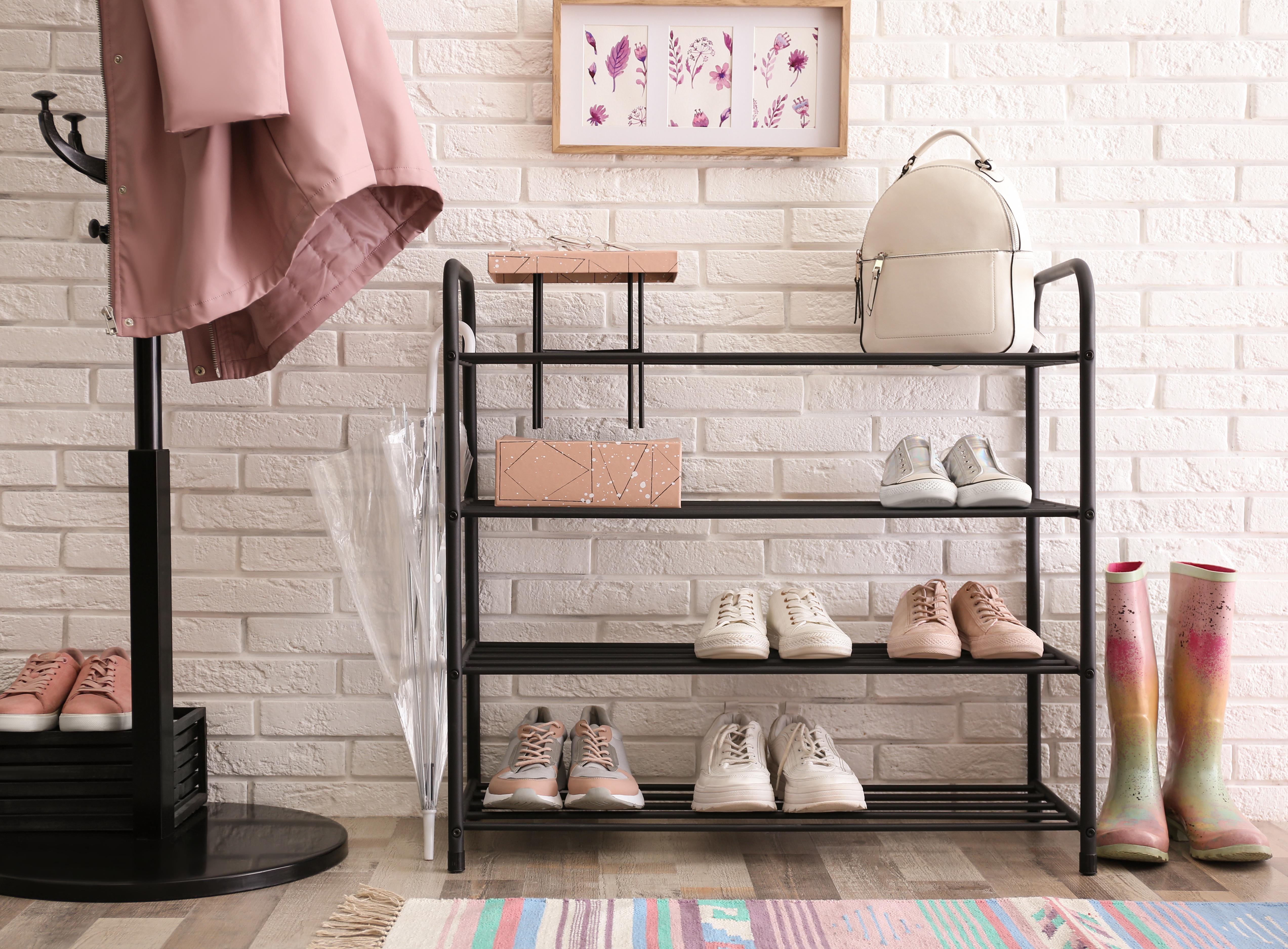 storage clutter