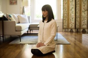 What Is The Marie Kondo Method?
