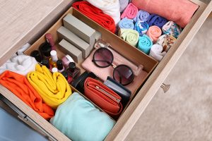 10 Marie Kondo Tips To Instantly Declutter Your Home