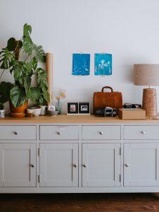 Bedroom Storage, Storage Drawers