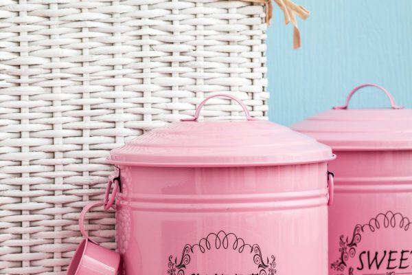 How To Decorate Your Heavy Duty Storage Bins?