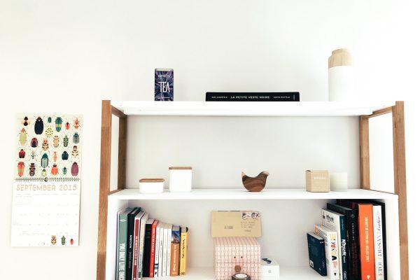 25 Versatile Plastic Storage Shelves Solutions To Store More