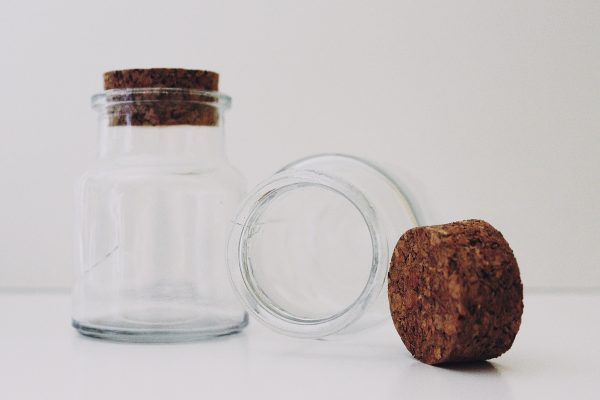 What Kind Of Glass Storage Containers Do You Need?