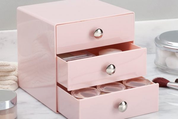 15 Best Makeup Storage Drawers Of All Time