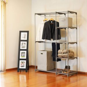 Metal Storage Shelf: 35 Best Options In 2021