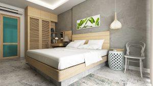 Bedroom Storage, Creative Bedroom Organization