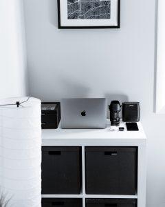 Bedroom Storage, Maintaining Bedroom Organization