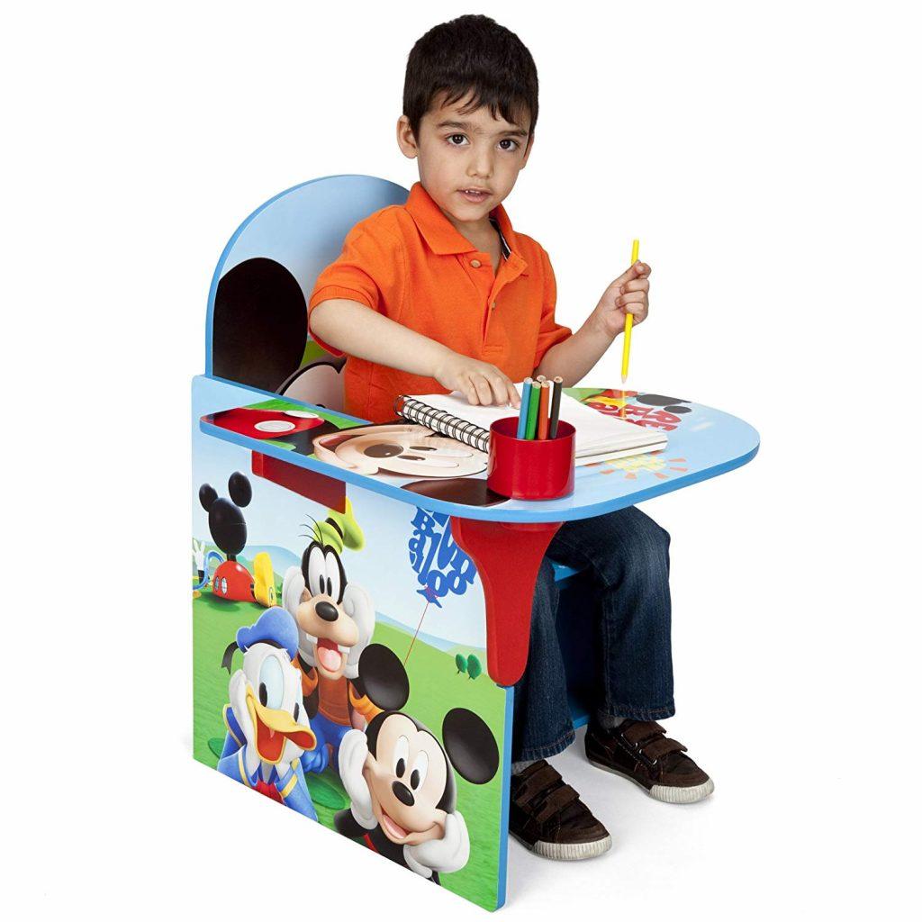 Mickey Mouse Toy Storage Chair, Toy Storage Ideas, Toy Storage Organizer