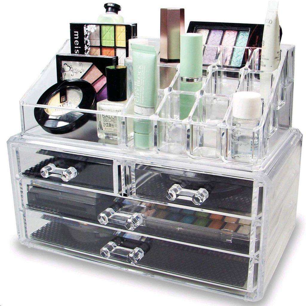 Multipurpose Jewelry Cabinet, Bedroom Storage Ideas, Bedroom Organizer