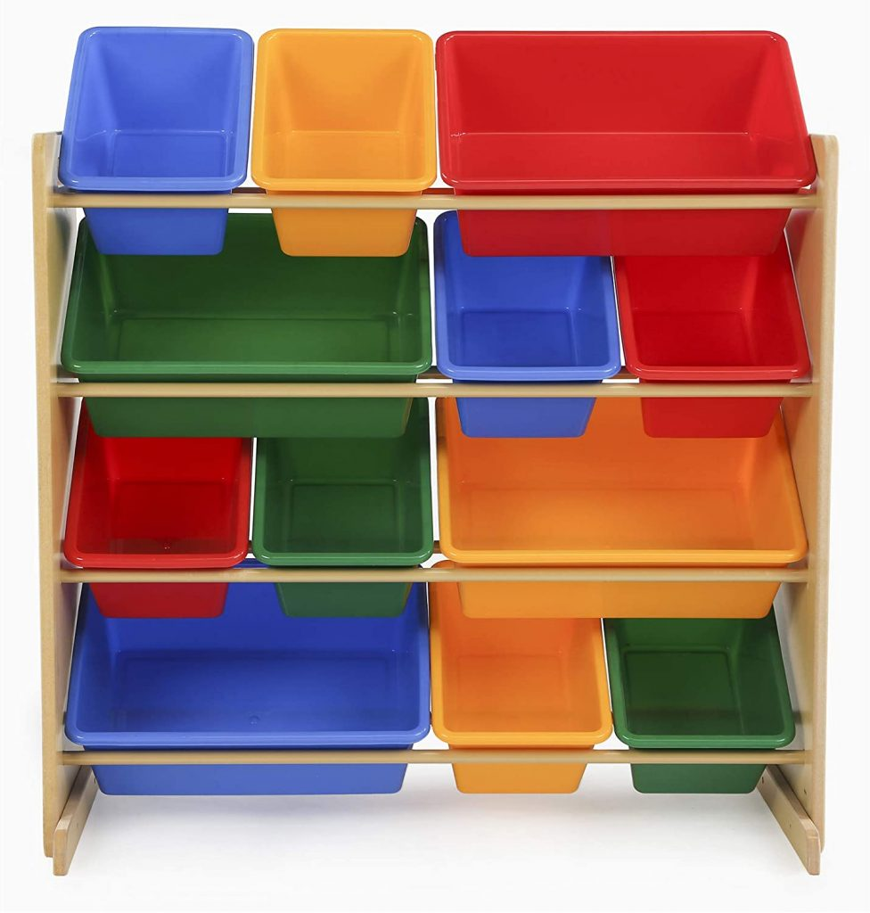 Puzzle Piece Toy Storage Ideas, Toy Storage Ideas, Toy Organizer