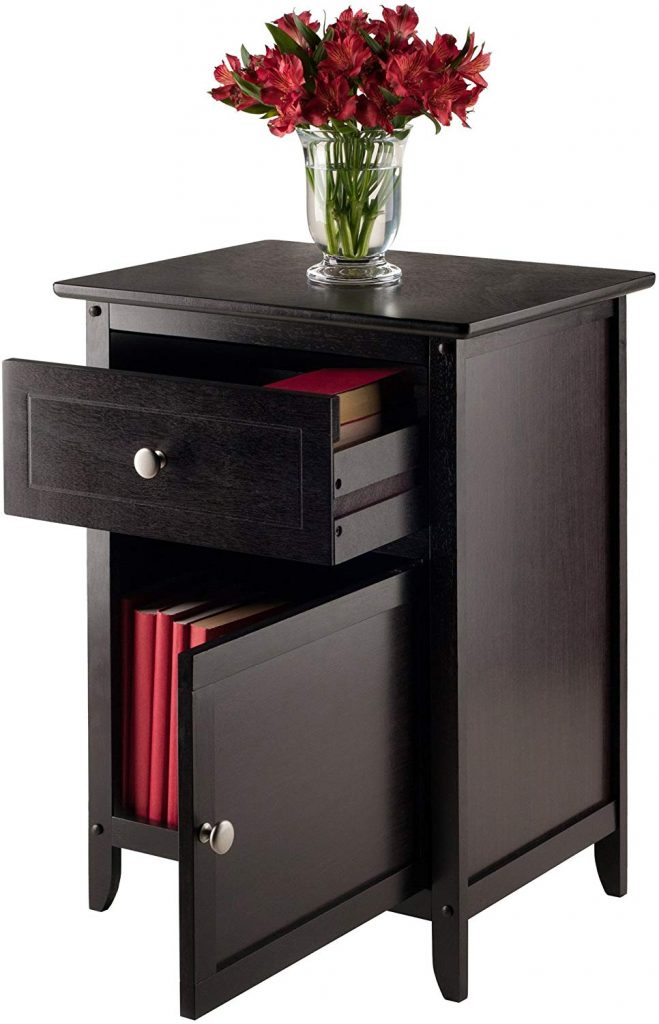 Side Tables, Living Room Organizer, Living Room Storage Ideas