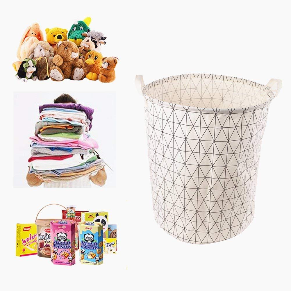 Clothes Hamper Toy Storage, Toy Storage Ideas, Toy Organizer