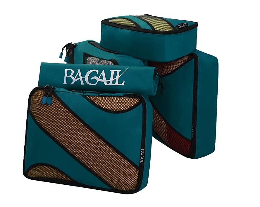 Bagail Travel Organizer, Bedroom Organizer, Bedroom Storage Ideas