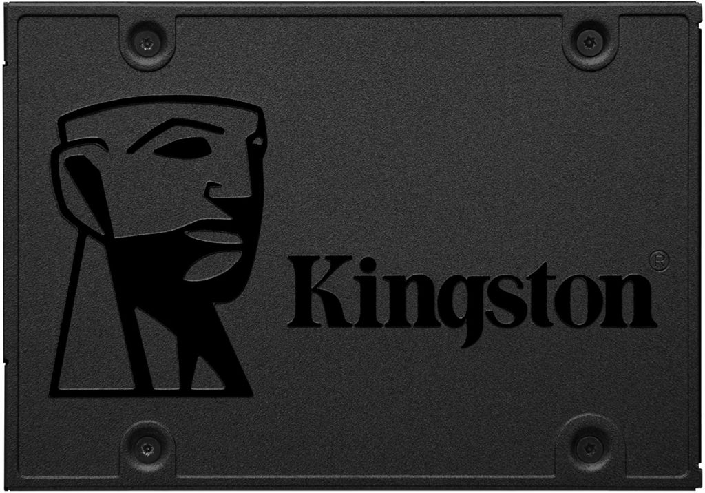 "Kingston 240GB A400 SATA 3 2.5"" Internal SSD"
