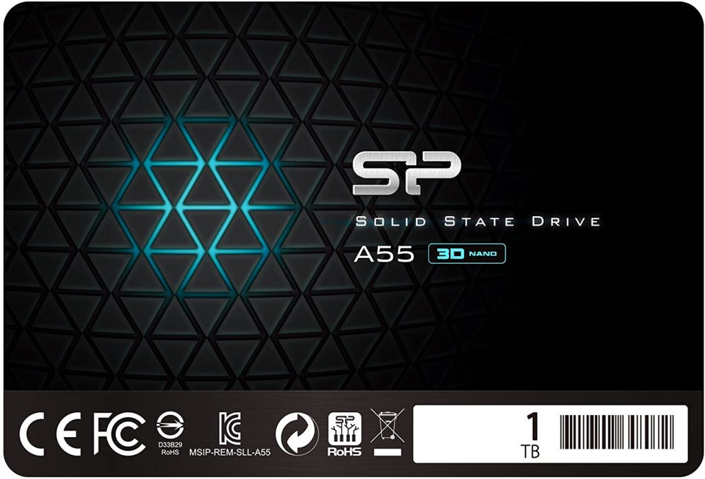 Silicon Power 1TB SSD