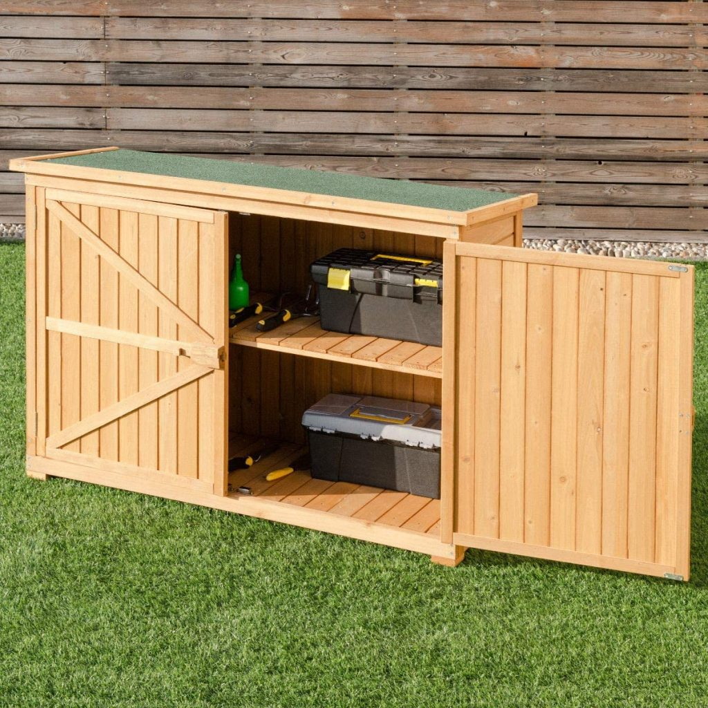 Picture of: Top 20 Outdoor Storage Cabinets That S Too Good To Miss Storables