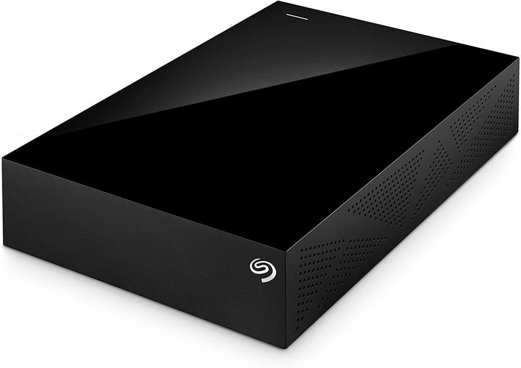 Seagate STGY8000400 Desktop 8TB External Hard Drive