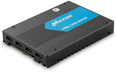 Micron 9300 Pro 3.84TB NVMe U.2
